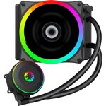 Кулер для процессора GameMax Iceberg 120 Rainbow