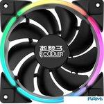 Кулер для корпуса PCCooler Corona Max 140 RGB