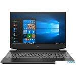 Игровой ноутбук HP Pavilion Gaming 15-ec0030ur 8PL29EA
