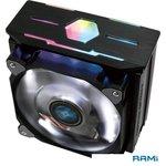 Кулер для процессора Zalman CNPS10X Optima II (черный)