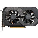 Видеокарта ASUS TUF Gaming GeForce GTX 1660 Super OC 6GB GDDR6  [TUF-GTX1660S-O6G-GAMING]