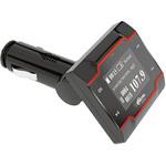 Автомобильный FM-модулятор Ritmix FMT-A760 Black