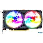 Видеокарта Inno3D GeForce GTX 1660 Twin X2 OC 6GB GDDR5 N166T2-06D6X-1710VA15LB