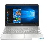 Ноутбук HP 15s-eq0002ur 8PK80EA