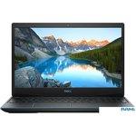 Игровой ноутбук Dell G3 3590 G315-6837
