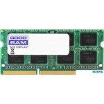 Оперативная память GOODRAM 4GB DDR3 SO-DIMM PC3-12800 (GR1600S3V64L11S/4G)
