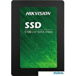 SSD Hikvision C100 120GB HS-SSD-C100/120G