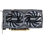 Видеокарта Inno3D GeForce GTX 1650 Super Twin X2 4GB GDDR6 N165S2-04D6X-1720VA31