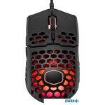 Игровая мышь Cooler Master MM711 (черный матовый)