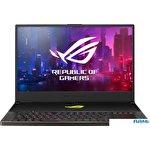 Игровой ноутбук ASUS ROG Zephyrus S GX701GWR-H6116T