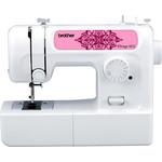 Швейная машина BROTHER Vitrage M71 White