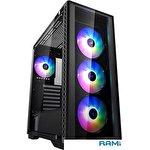 Корпус DeepCool Matrexx 50 ADD-RGB 4F DP-ATX-MATREXX50-AR