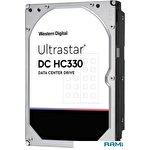 Жесткий диск WD Ultrastar DC HC330 10TB WUS721010AL5204