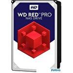 Жесткий диск WD Red Pro 10TB WD102KFBX