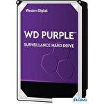 Жесткий диск WD Purple 10TB WD102PURZ