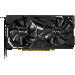Видеокарта KFA2 GeForce GTX 1650 Super EX 1-Click OC 4GB GDDR6 65SQL8DS61EK