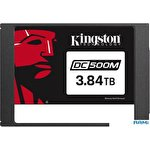 SSD Kingston DC500M 3.84TB SEDC500M/3840G