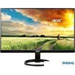 Монитор Acer R240Ysmipx UM.QR0EE.012