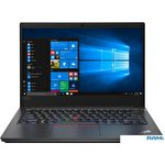 Ноутбук Lenovo ThinkPad E14 20RA0019RT