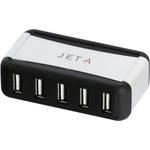 Хаб USB Jet.A Sehu JA-UH4
