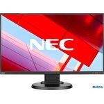 Монитор NEC MultiSync E242N (черный)