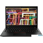 Ноутбук Lenovo ThinkPad T490s 20NX0076RT
