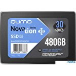 SSD QUMO Novation 3D TLC 480GB Q3DT-480GPGN