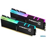 Оперативная память G.Skill Trident Z RGB 2x32GB DDR4 PC4-25600 F4-3200C16D-64GTZR