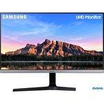 Монитор Samsung U28R550UQI