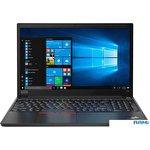 Ноутбук Lenovo ThinkPad E15 20RD006LRT