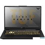 Игровой ноутбук ASUS TUF Gaming A17 FA706IU-H7153