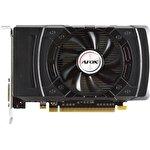 Видеокарта AFOX Radeon RX 550 4GB GDDR5 AFRX550-4096D5H3