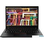 Ноутбук Lenovo ThinkPad T14s Gen 1 20T0001DRT