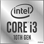 Процессор Intel Core i3-10300