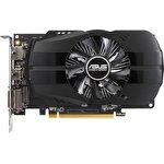 Видеокарта ASUS ASUS Phoenix Radeon RX 550 4GB GDDR5 PH-RX550-4G-EVO