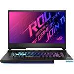 Игровой ноутбук ASUS ROG Strix G15 G512LV-HN034
