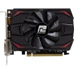 Видеокарта PowerColor Red Dragon Radeon RX 550 4GB GDDR5 AXRX 550 4GBD5-DH