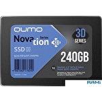 SSD QUMO Novation 3D TLC 240GB Q3DT-240GPPN