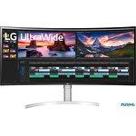 Монитор LG UltraWide 38WN95C-W