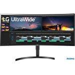 Монитор LG UltraWide 38WN75C-B