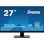 Монитор Iiyama ProLite XU2792UHSU-B1