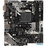 Материнская плата ASRock X370M-HDV R4.0