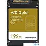 SSD WD Gold 1.92TB WDS192T1D0D