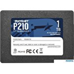 SSD Patriot P210 1TB P210S1TB25