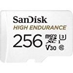 Карта памяти SanDisk High Endurance microSDXC SDSQQNR-256G-GN6IA 256GB