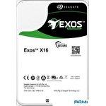 Жесткий диск Seagate Exos X16 12TB ST12000NM001G