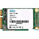 SSD Netac N5M 256GB [NT01N5M-256G-M3X]