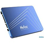 SSD Netac N535S 480GB