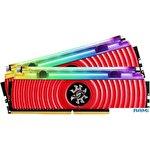 Оперативная память A-Data XPG Spectrix D80 RGB 2x8GB DDR4 PC4-28800 AX4U360038G18A-DR80