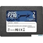 SSD Patriot P210 2TB P210S2TB25